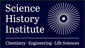 Science History Institute Logo